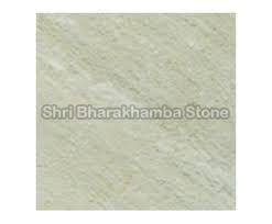 Polished Gwalior Mint Sandstone