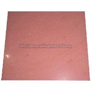 Polished Red Sandstone
