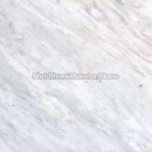 Polished White Sandstone