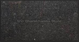 Zed Black Granite