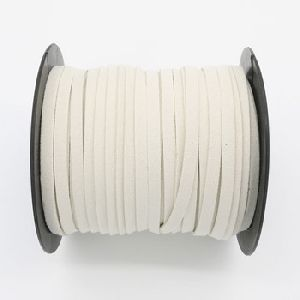 Professional Suede Leather Cord