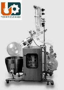 50 Liter Rotary Film Evaporator