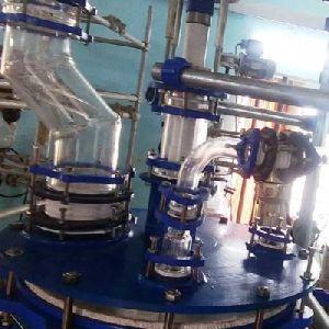 Laboratory Glass Reactor 02