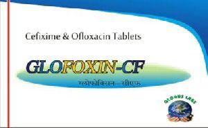 Glofoxin - CF Tablet