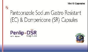 Penlip - DSR Tablet