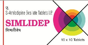Simlidep Tablets