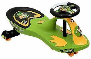 Baby Magic Car 02
