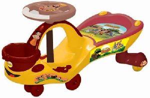 Baby Magic Car 04