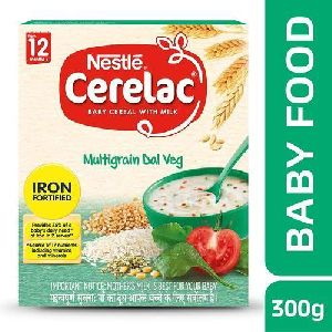 Nestle Cerelac Baby Food 02