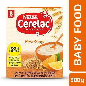 Nestle Cerelac Baby Food 03
