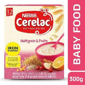 Nestle Cerelac Baby Food 04