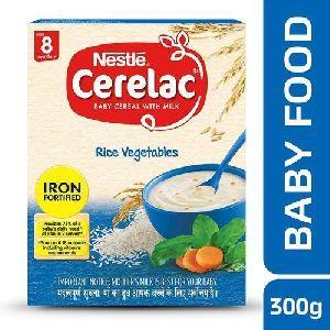 Nestle Cerelac Baby Food