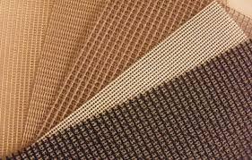Teflon Mesh Fabric