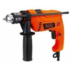 Black and Decker Variable Speed Hammer Drill