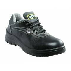 JCB Earthmover Black Safety Shoes