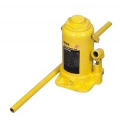 Stanley Eight Ton Capacity Hydraulic Bottle Jack