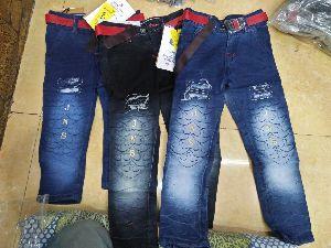 Kids Designer Jeans 02