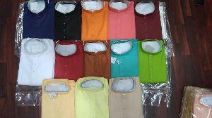 Mens Cotton Kurta 02
