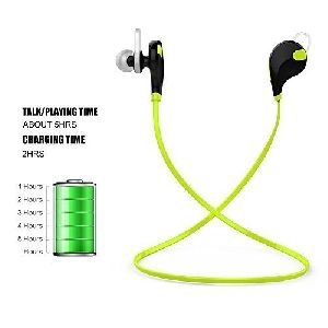 Jogger Headphone 06