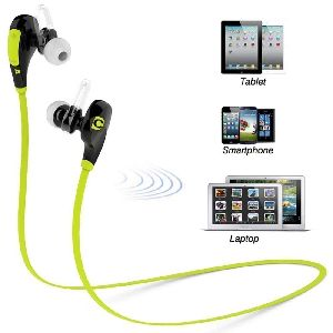 Jogger Headphone 07