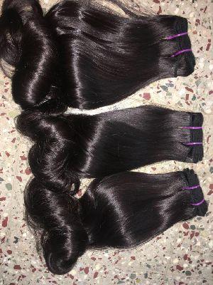 Virgin Double Drawn Bow Hair 01