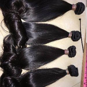 Virgin Double Drawn Bow Hair 05
