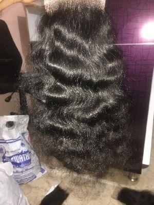 Virgin Hair Closure 03