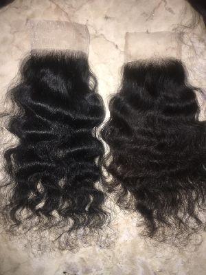 Virgin Hair Closure 05