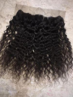 Virgin Hair Frontal 05