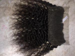 Virgin Hair Frontal 06