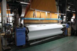 Jacquard Textile Loom