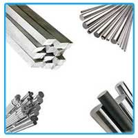 Alloy Steel Rods, Bars and Wire