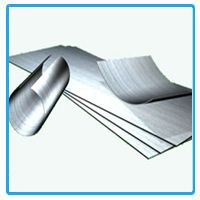 Molybdenum Sheets and Plates