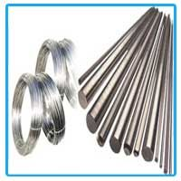Nickel Alloy Rods, Bars and Wire