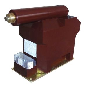 Epoxy Resin Cast Voltage Transformer