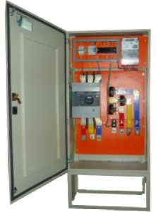 Low Voltage Metering Cubicles