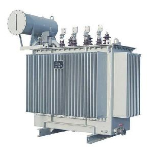 Outdoor Oil Cooled Distribution Transformers