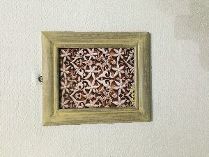 Wooden Photo Frame 10