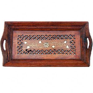 Wooden Serving Trays 10