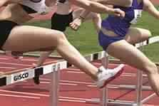 Stadium Hurdle