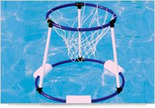 Water BasketBall Goal - Standard