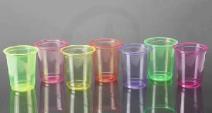 250 ml Rainbow Glasses