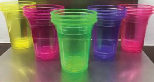 350 ml CC Rainbow Cups