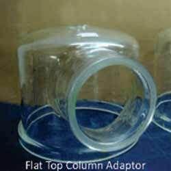 Flat Top Column Adapter
