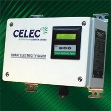 Electricity Energy Power Saver Display Screen