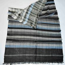 High Quality Soft polyester Jacquard scarves