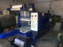Fully Auto Shrink Wrapping Equipment