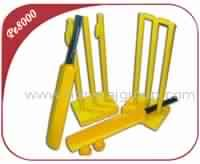 Cricket Plastic Equipments