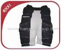 Goalkeeper HRM Padded shorts