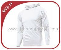 Men FIT HOODY